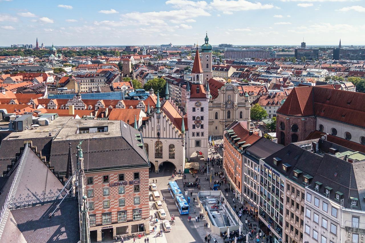 Immobilienpreisentwicklung München Wertentwicklung Der Immobilien